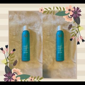 MoroccanOil Beach Wave Mouse 5.8 oz DUO